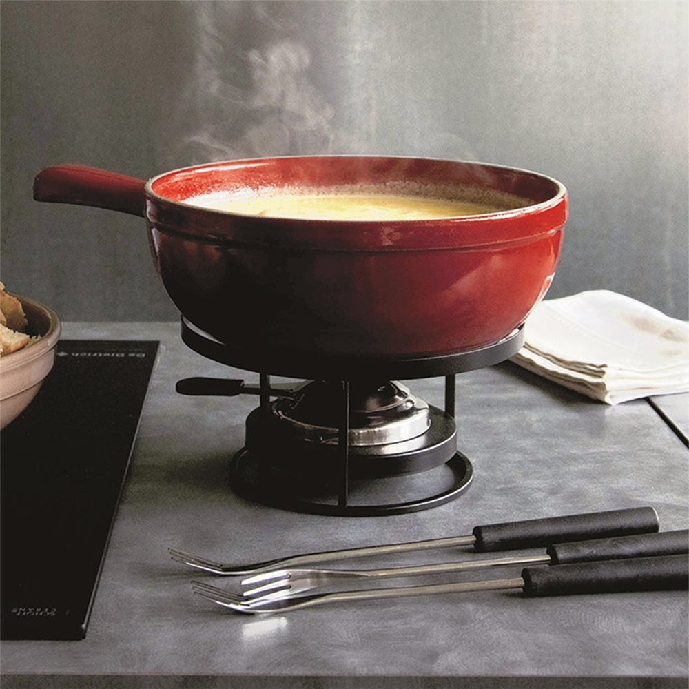 recettes de fondue savoyarde bourguignonne tom press. Black Bedroom Furniture Sets. Home Design Ideas