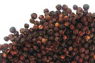 Poivre noir entier en grain 500 grammes