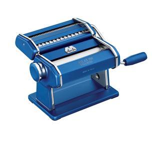 Machine à pâtes bleue Marcato