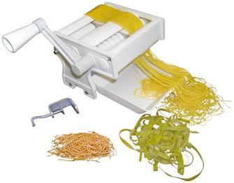 Machine à pâtes 4 fonctions premier prix