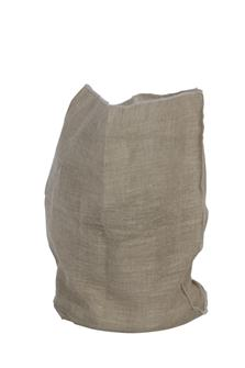 Manchon en lin pour pressoir diam. 45 cm