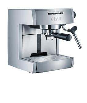 Machine à café percolateur 15 bars