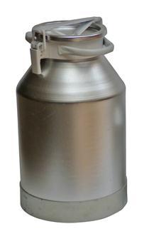 Bidon à lait 25 litres