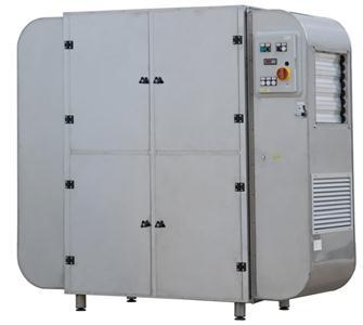 Déshydrateur professionnel 25 m²