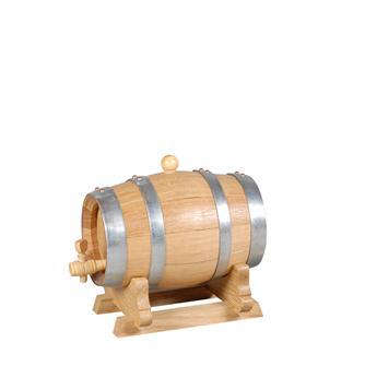 Tonnelet chêne 1 litre