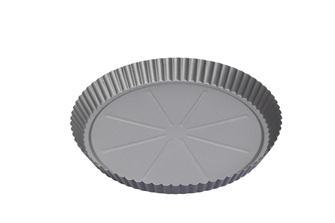 Tourtière 26 cm anti-adhésif