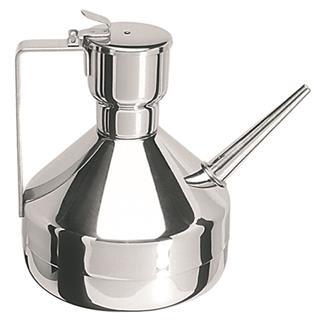 Huilier burette 750 ml en inox