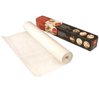 Rouleau papier cuisson siliconé 50 m