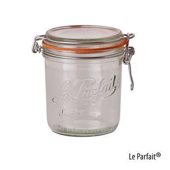 Verrine Le Parfait® 750 grammes par 6