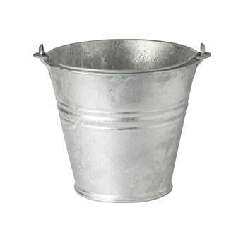 Seau galvanisé 8 litres