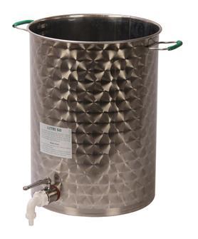 Bidon à huile de 75 litres pour OLIDEC75