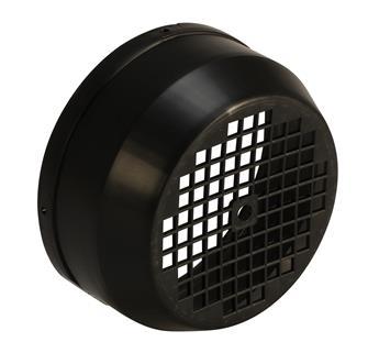 Cache ventilateur pour moteur 600 W Reber