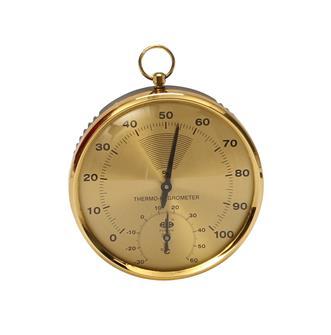 Hygromètre analogique avec thermomètre