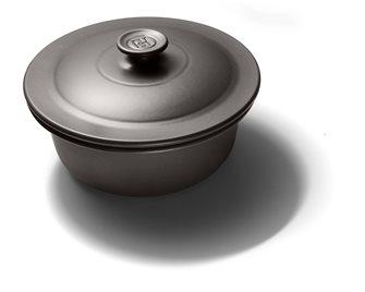 Cocotte ronde céramique induction 26 cm 4 litres 1850