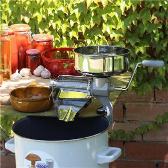 Comment faire et réussir ses coulis et sauces tomates