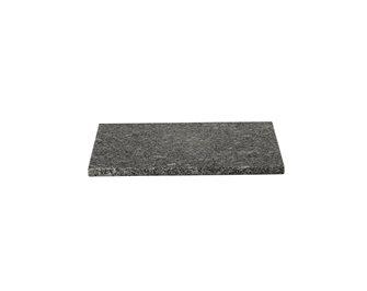 Marbre à pâtisser en granit de 30x40 cm