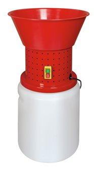 Moulin à céréales concasseur d´élevage 0,75 HP