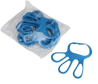 Fixe gants en polyurethane par 100
