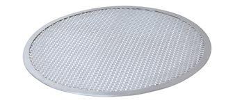 Grille en aluminium support de cuisson pour pizza 38 cm
