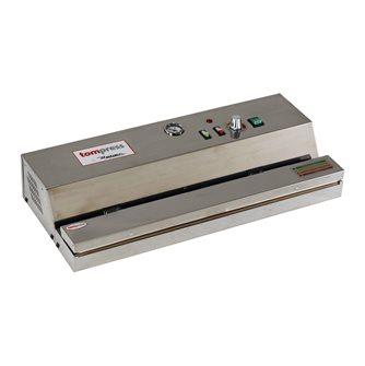 Machine sous vide inox Reber Pro 55