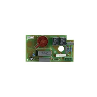 Carte electronique pour conditionneuse 9340