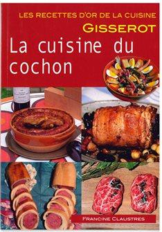 La cuisine du cochon