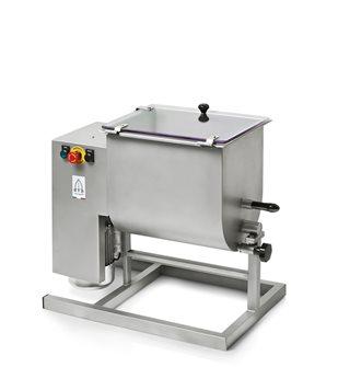 Malaxeur à viande électrique 30 kg à poser