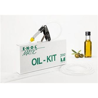Accessoire huile pour remplisseuse à dépression