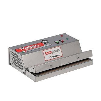 Machine sous vide inox Reber Pro 30