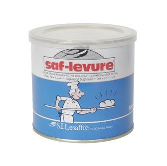 Levure de boulanger sèche active déshydratée pour panification 500 grammes
